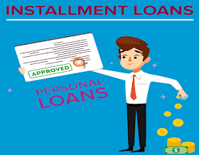 slick cash loan has quick application for installment loans